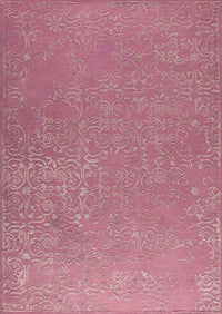 MAT Illusion Area Rug Pink Sale