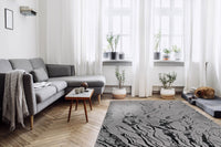 MAT Big Ben Inizio Area Rug Grey Sale
