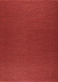 Feel Ladhak Area Rug Red, USA – MAT Living  - Buy rug online