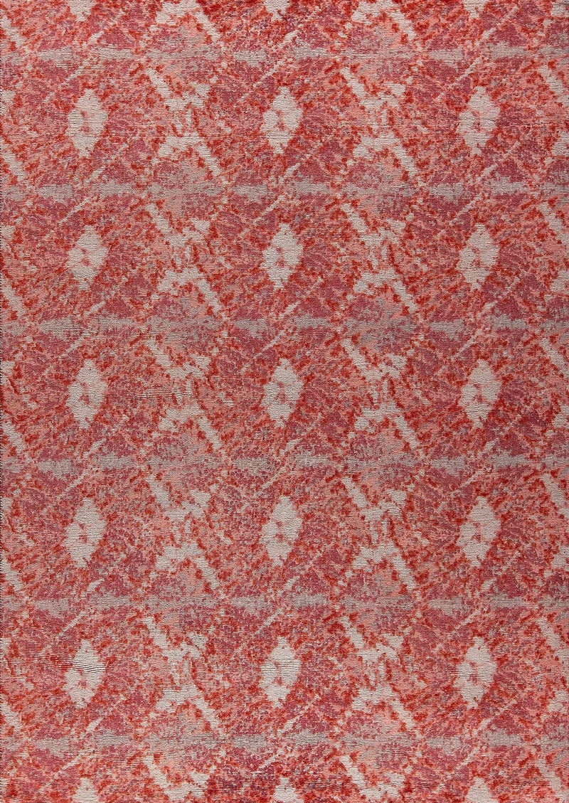 MAT Nile Lakeland Area Rug Red