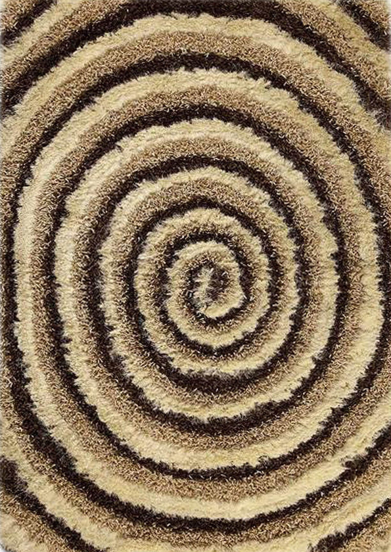 MAT Roca Landscape Area Rug Beige Brown Sale