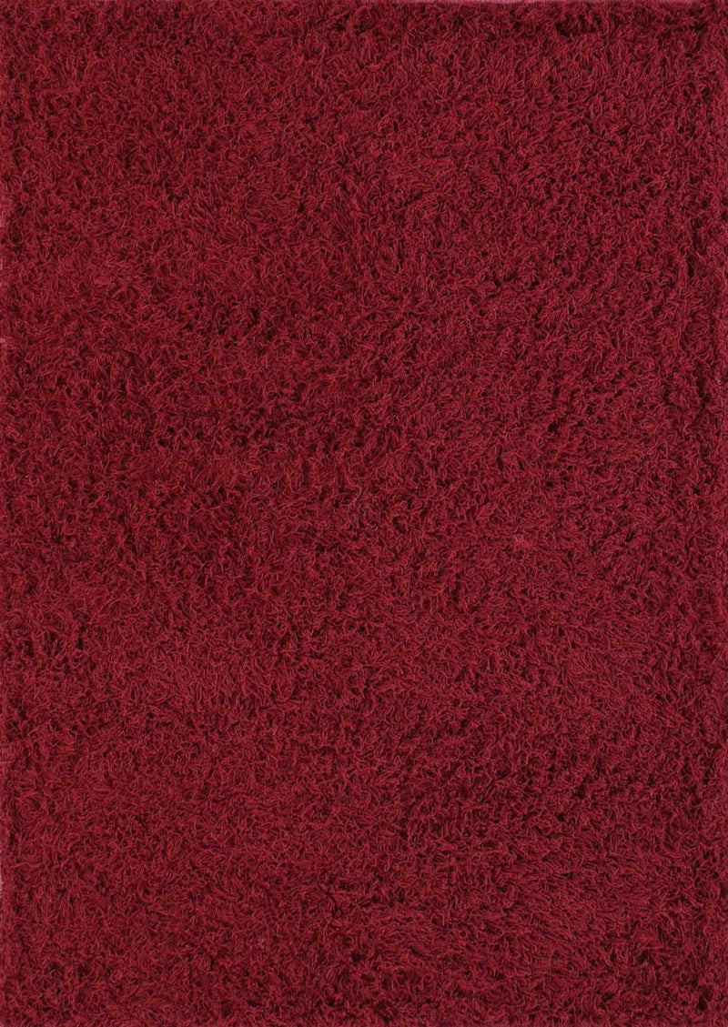 MAT London Mix Area Rug Red Sale