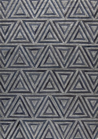 MAT Rio Lyra Area Rug Dark Grey