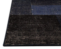 MAT Lina Area Rug Dark Blue Sale