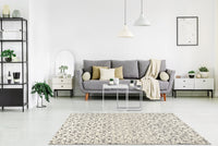 MAT Madeira Area Rug White Sale