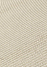 MAT Pico Manchester Area Rug White