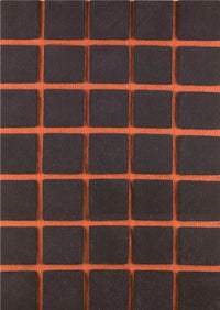 MAT Manhattan Area Rug Brown/Orange Sale