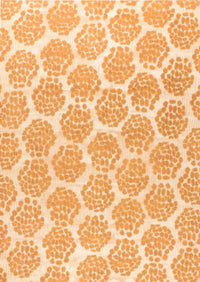 MAT Mariam Midland Area Rug Beige/Orange