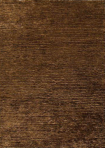 Feel Nature Area Rug Dark Brown, USA – MAT Living  - Buy rug online