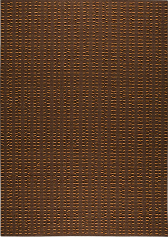 MAT Kea Palmdale Area Rug Brown