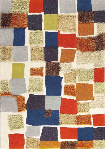MAT Vivant Patch Area Rug Multi Sale