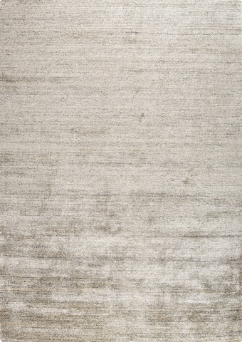 MAT Bamboo Platinum Area Rug Grey