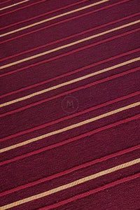 MAT Savannah Area Rug Red Sale