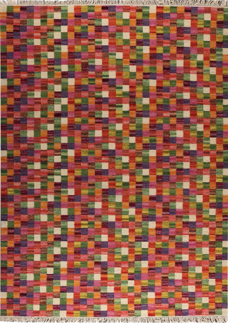 MAT Kea Small Box Area Rug Multi