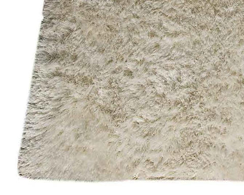 MAT Sunshine Area Rug White Sale