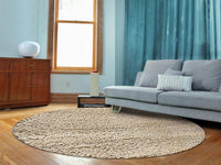 MAT Square Area Rug White Sale