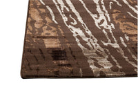 Big Ben Swirl Area Rug Brown Sale, Modern Rugs USA, MAT Living