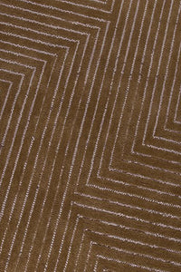 MAT Toledo Area Rug Grey Brown Sale