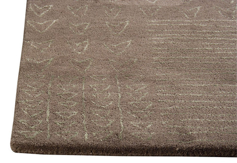 MAT Tripoli Area Rug Grey Sale