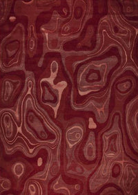 Mat Valley Area Rug Red Sale