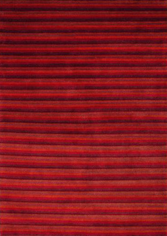MAT Visby Area Rug Red Sale