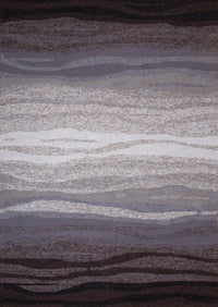 MAT Solana Vista Area Rug Grey