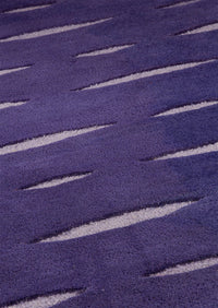 MAT Catena Wink Area Rug Purple