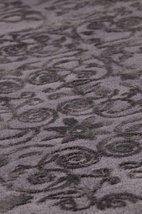 Illusion Area Rug Grey Sale, USA – MAT Living - carpets for living room