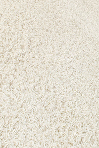 MAT London Mix Area Rug White Sale
