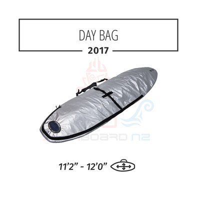 "2017 STARBOARD SUP DAY BAG 11'2"" -12'0"""