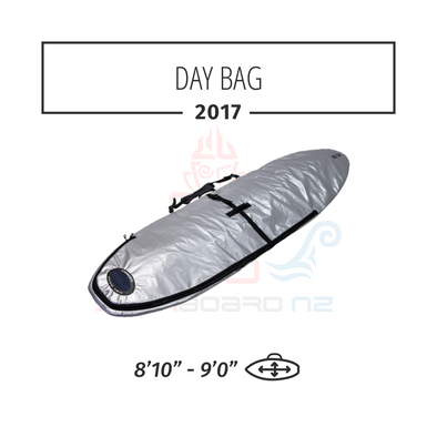 "2017 STARBOARD SUP DAY BAG 8'10"" -9'0"""