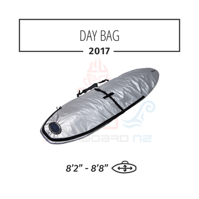 "2017 STARBOARD SUP DAY BAG 8'2"" -8'8"""