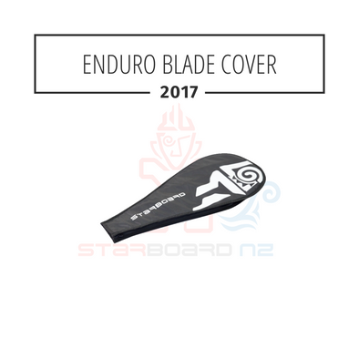 2017 STARBOARD SUP ENDURO BLADE COVER