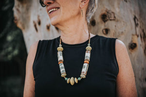 Kitgum necklace