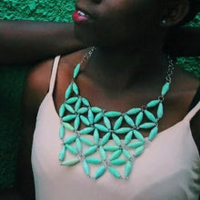 Kumi necklace