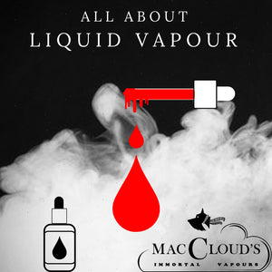 All About Liquid Vapour