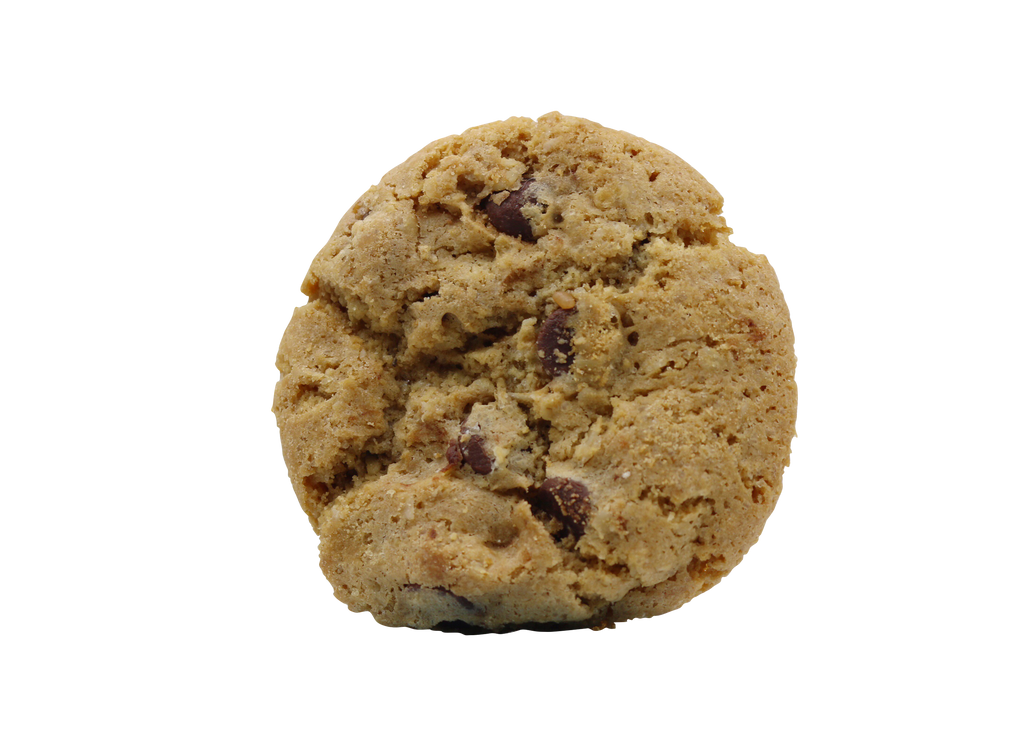 Calm cookie