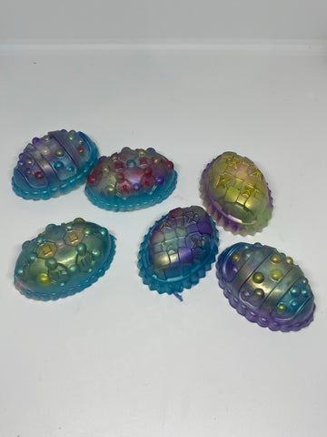 Easter Egg soap