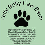 Jelly Belly Paw Balm