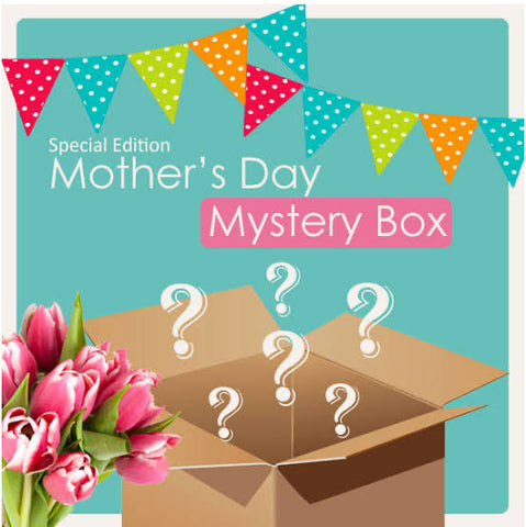 Mother's Day mystery pack