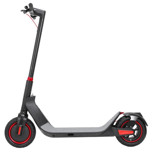 KUGOO G-max Electric Scooter 500w Motor 7.9 Inch Spacious Platform 35km/h