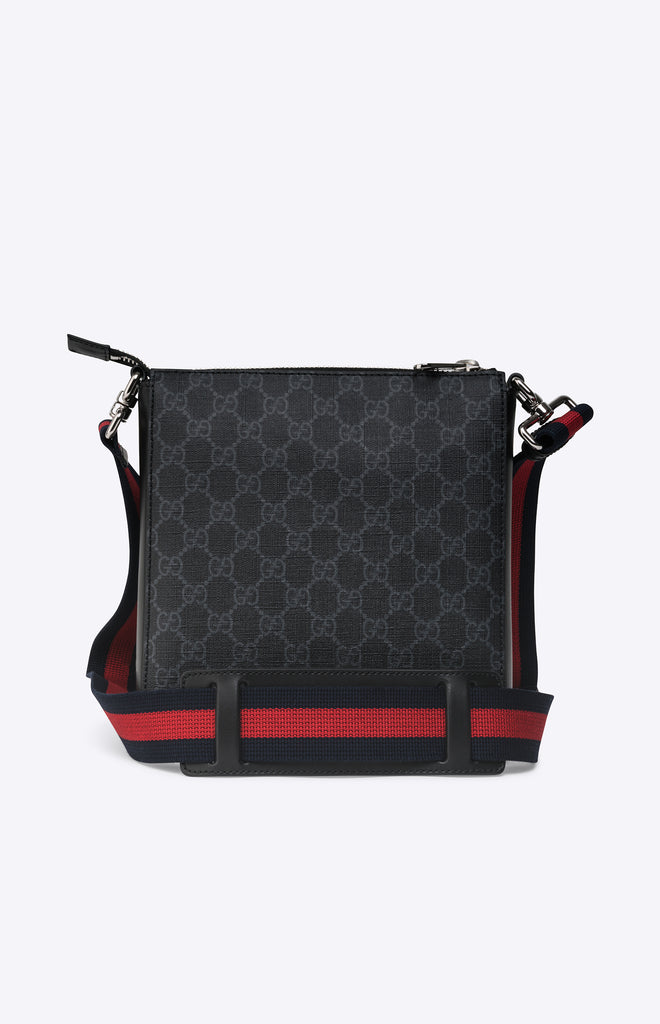 GG Supreme small messenger bag