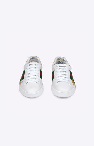 Ace Guccy sneakers white