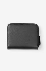 Ziparound wallet - Black