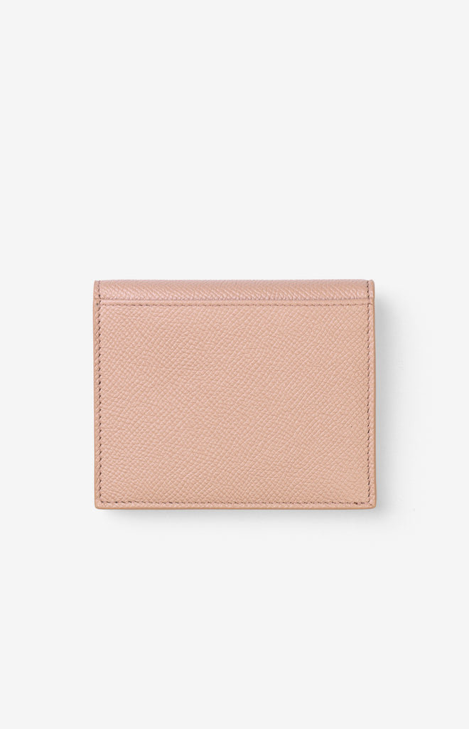 Credit card holder - Beige