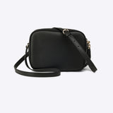 Soho Small Disco Bag Black