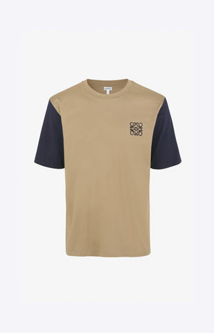 Anagram T-shirt - Brown