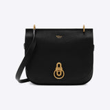 Mulberry - Amberley bag Classic Grain Black Bag – Collage
