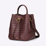 Mulberry Hampstead - Burgundy