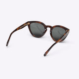 Mulberry Blondie Sunglasses - Tortoiseshell Acetate